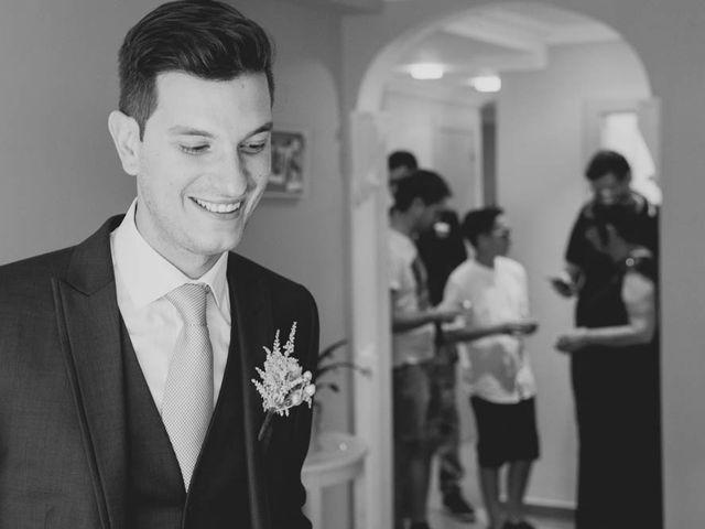 La boda de Luca y Cris en Valencia, Valencia 15