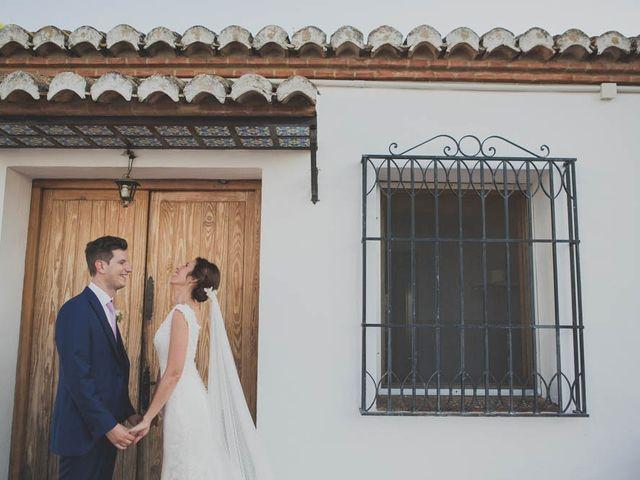 La boda de Luca y Cris en Valencia, Valencia 24