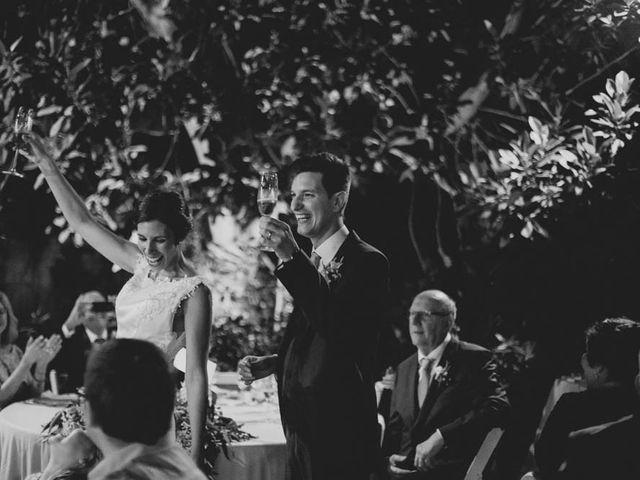 La boda de Luca y Cris en Valencia, Valencia 30