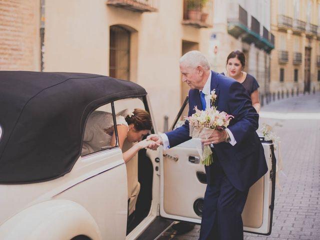 La boda de Luca y Cris en Valencia, Valencia 32