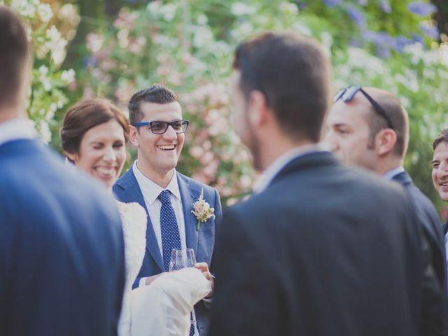 La boda de Luca y Cris en Valencia, Valencia 34