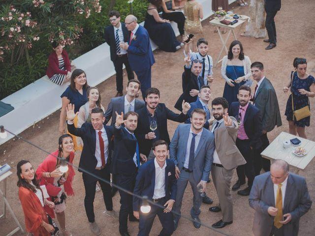 La boda de Luca y Cris en Valencia, Valencia 37