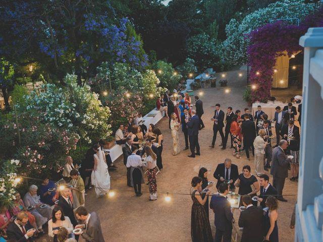 La boda de Luca y Cris en Valencia, Valencia 38