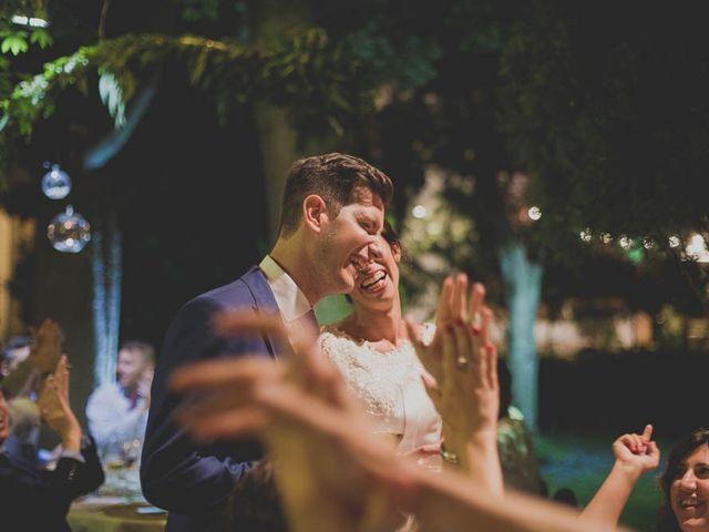La boda de Luca y Cris en Valencia, Valencia 44