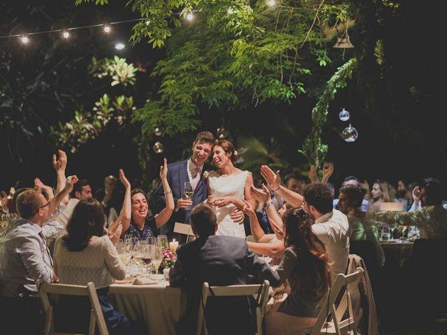 La boda de Luca y Cris en Valencia, Valencia 45