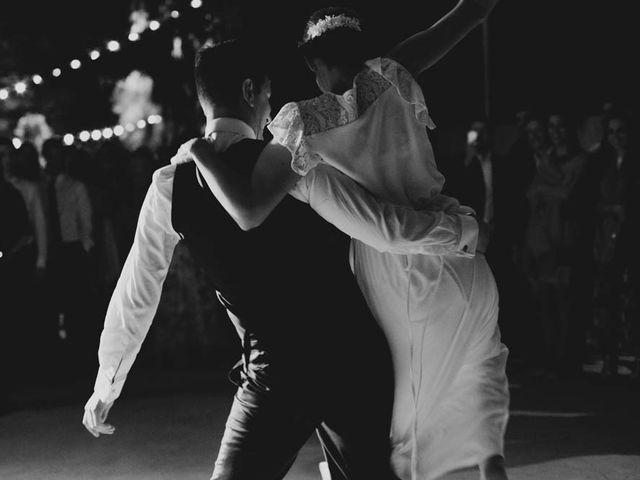La boda de Luca y Cris en Valencia, Valencia 48