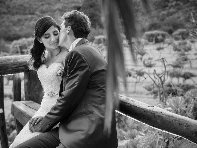 La boda de Fabián y Paulina en Granadilla, Córdoba 22