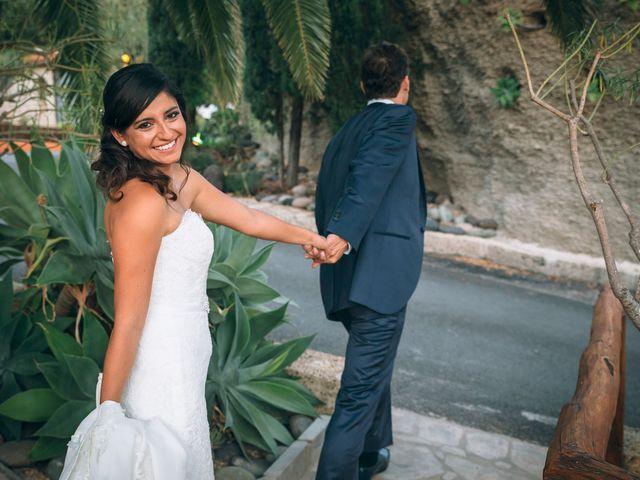 La boda de Fabián y Paulina en Granadilla, Córdoba 24
