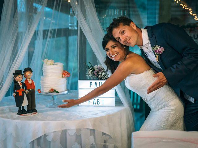 La boda de Fabián y Paulina en Granadilla, Córdoba 25