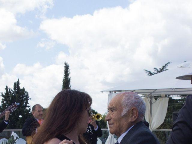 La boda de Carlos  y Julia  en Madrid, Madrid 5