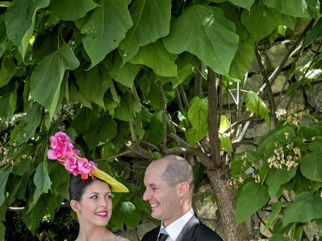 La boda de Moisés y Amparo en Granada, Granada 6
