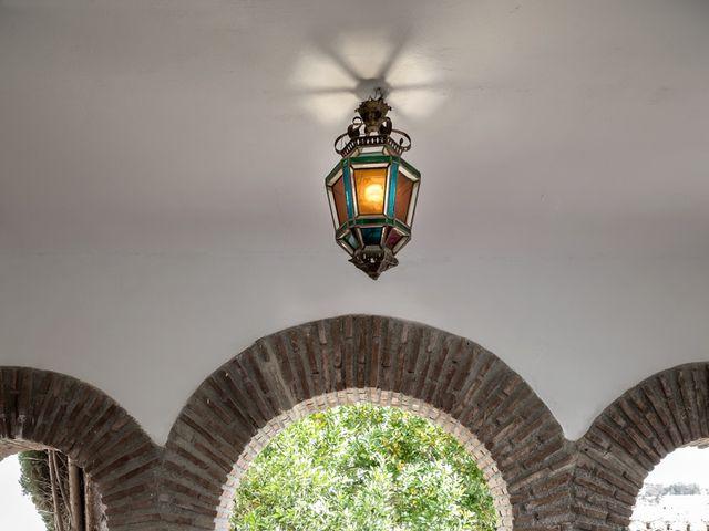 La boda de Moisés y Amparo en Granada, Granada 20