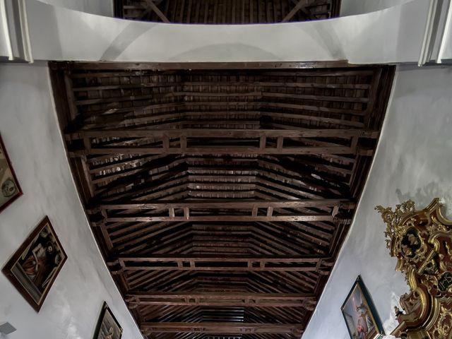 La boda de Moisés y Amparo en Granada, Granada 26