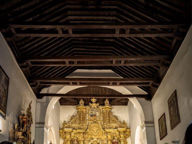 La boda de Moisés y Amparo en Granada, Granada 32