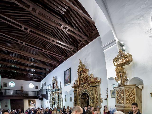 La boda de Moisés y Amparo en Granada, Granada 41