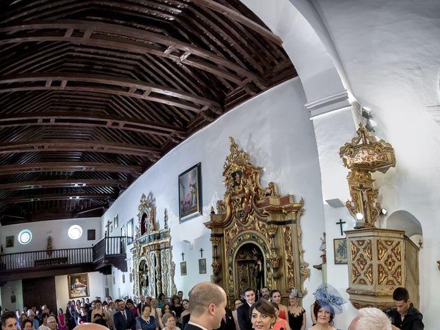 La boda de Moisés y Amparo en Granada, Granada 42