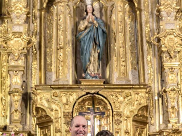 La boda de Moisés y Amparo en Granada, Granada 46