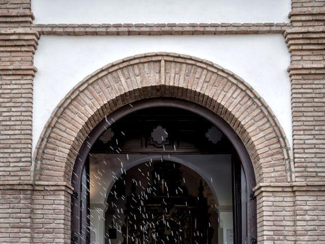 La boda de Moisés y Amparo en Granada, Granada 49