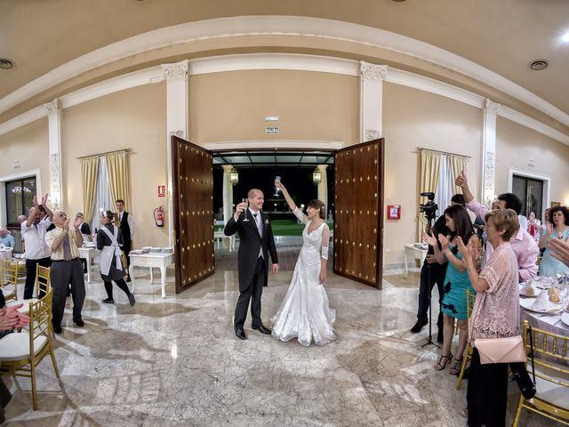 La boda de Moisés y Amparo en Granada, Granada 52