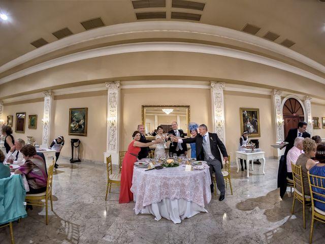 La boda de Moisés y Amparo en Granada, Granada 56