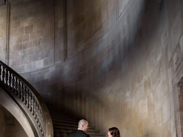 La boda de Moisés y Amparo en Granada, Granada 64