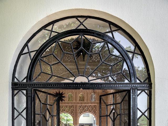 La boda de Moisés y Amparo en Granada, Granada 68