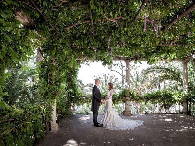 La boda de Moisés y Amparo en Granada, Granada 2