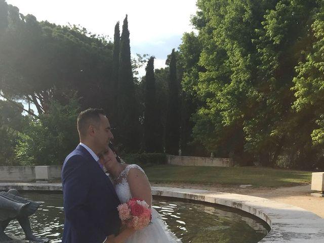 La boda de Abián y Cristina en Móstoles, Madrid 3