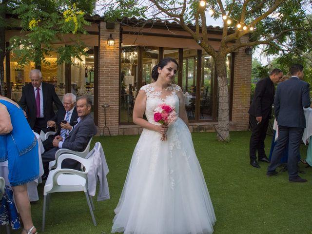 La boda de Abián y Cristina en Móstoles, Madrid 4