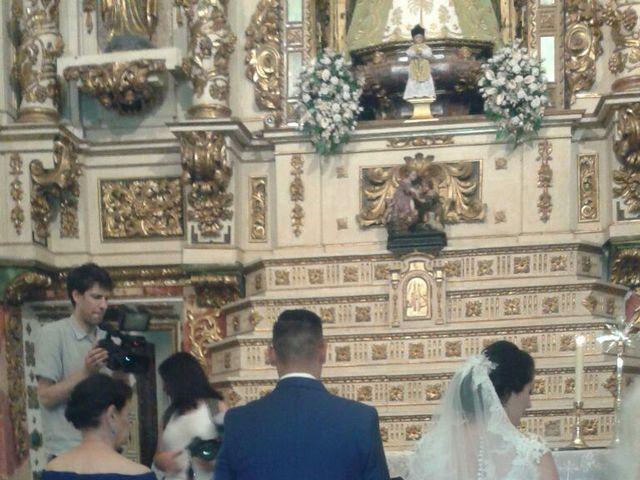 La boda de Abián y Cristina en Móstoles, Madrid 8