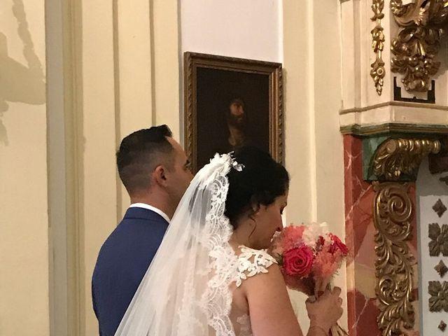 La boda de Abián y Cristina en Móstoles, Madrid 9