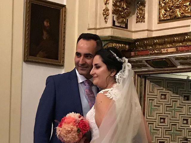 La boda de Abián y Cristina en Móstoles, Madrid 14