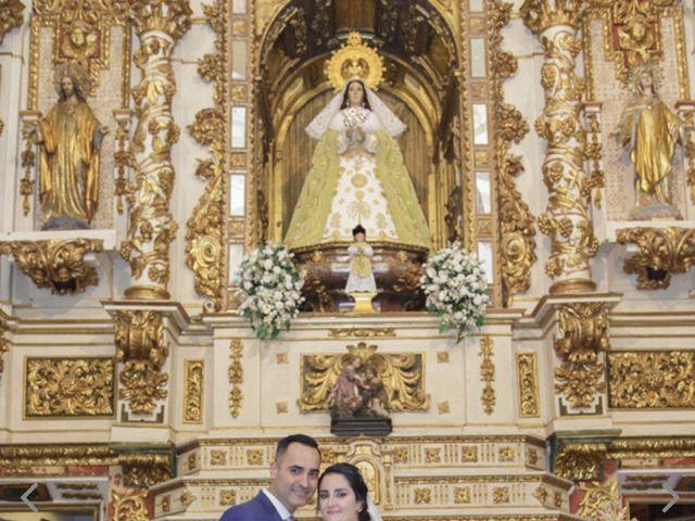 La boda de Abián y Cristina en Móstoles, Madrid 19