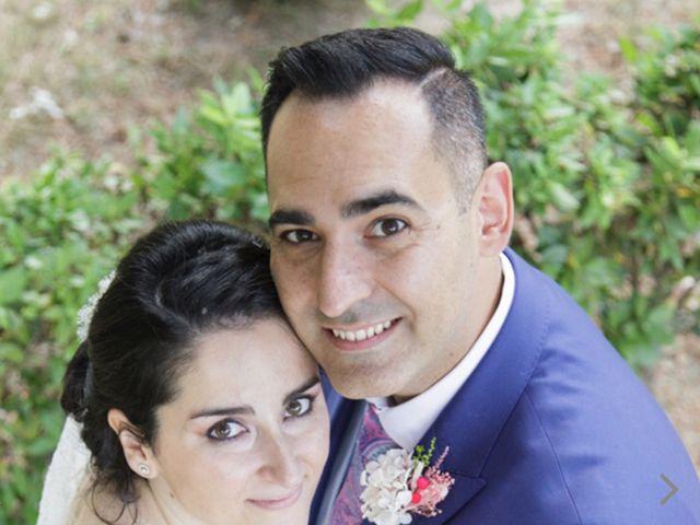 La boda de Abián y Cristina en Móstoles, Madrid 21