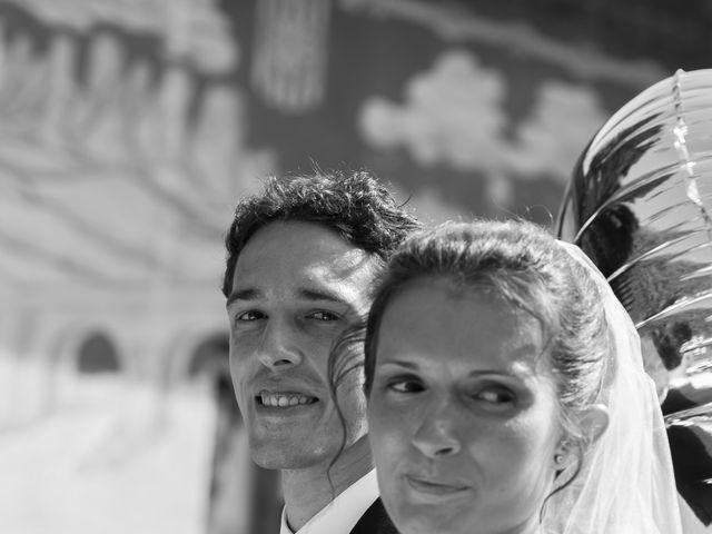 La boda de Lluís y Laura en Molins De Rei, Barcelona 2