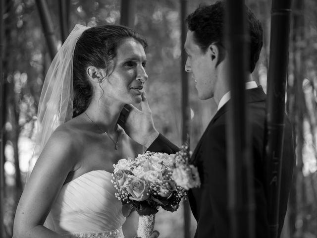 La boda de Lluís y Laura en Molins De Rei, Barcelona 8