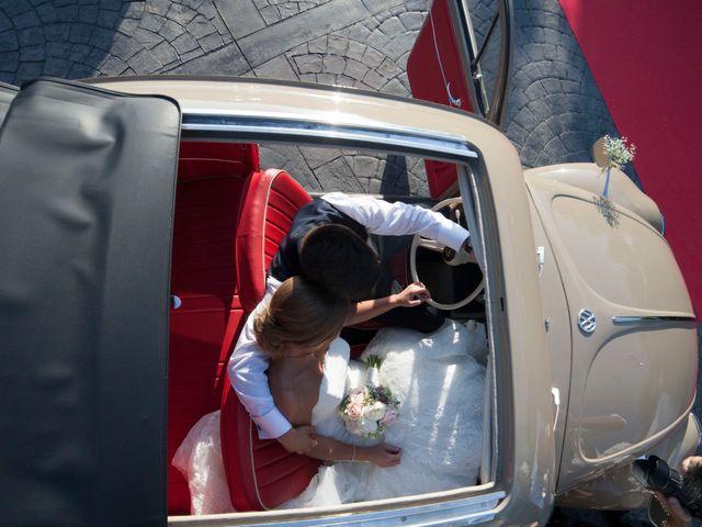 La boda de Sara y Jesus en Granollers, Barcelona 3