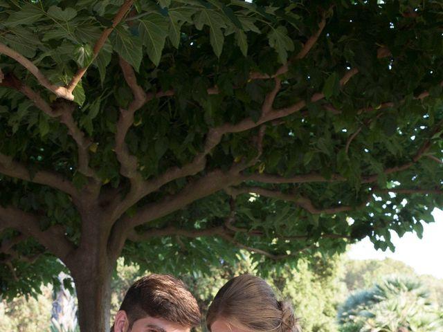La boda de Sara y Jesus en Granollers, Barcelona 6