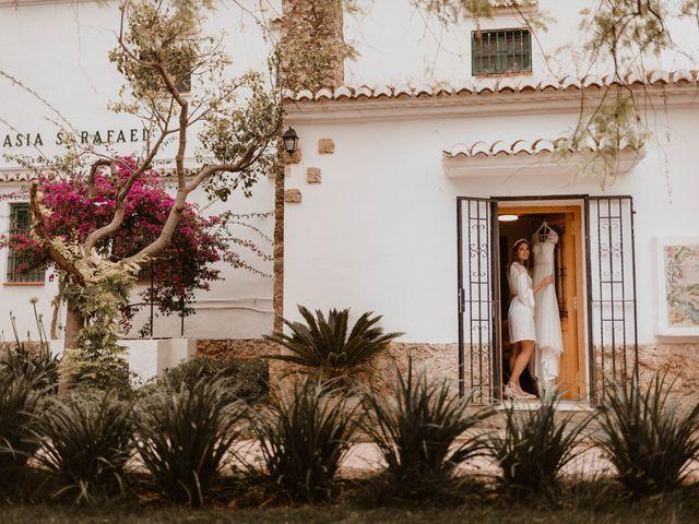 La boda de Ángela y Javi en Museros, Valencia 12