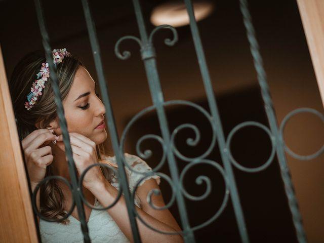 La boda de Ángela y Javi en Museros, Valencia 14