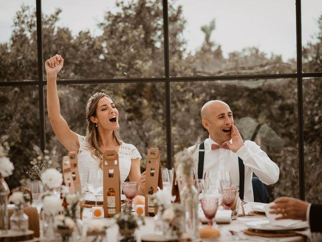 La boda de Ángela y Javi en Museros, Valencia 31
