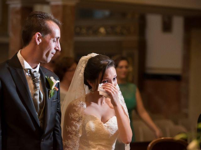 La boda de Mari  y Berna