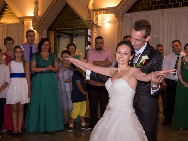 La boda de Berna y Mari  en Torrent, Valencia 2