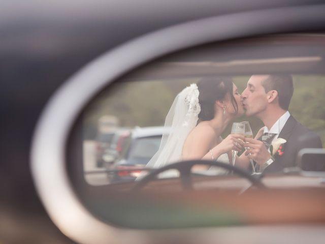 La boda de Berna y Mari  en Torrent, Valencia 4