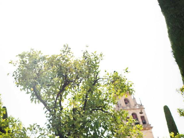 La boda de Berna y Mari  en Torrent, Valencia 6
