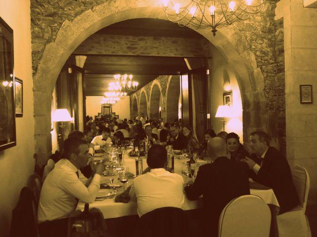 La boda de Isaac y María en Forcarei, Pontevedra 11