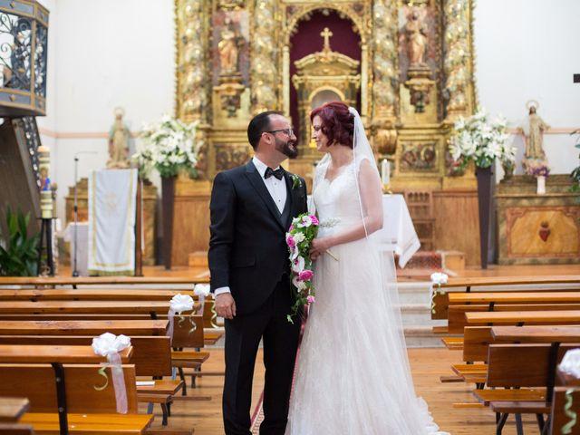 La boda de Manu y Ana en Pesquera De Duero, Valladolid 9