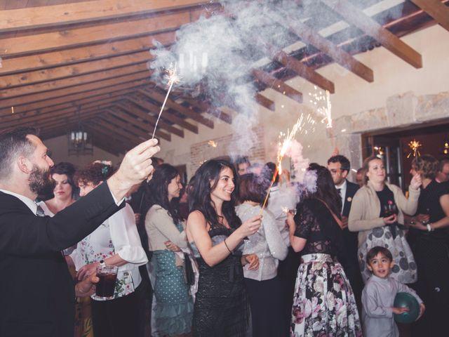La boda de Manu y Ana en Pesquera De Duero, Valladolid 22