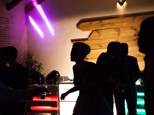 La boda de Manu y Ana en Pesquera De Duero, Valladolid 23