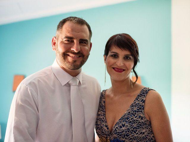 La boda de Pere y Andrea en Benissa, Alicante 4